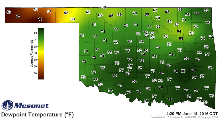 Heat Advisory Through Thursday At Least