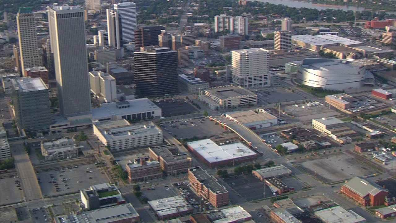 'Love The 918' Aims To Get Young Professionals Excited About Tulsa