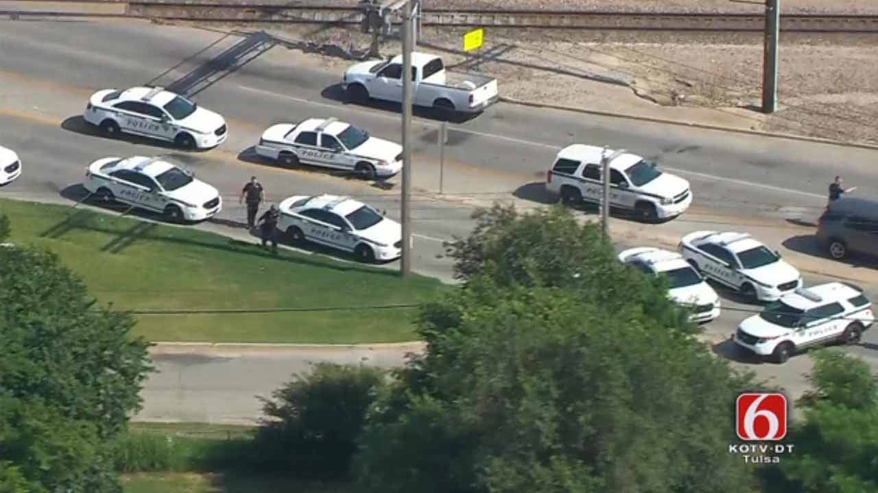 One Killed Following Chase, Shooting; TPD Searching For Second Person