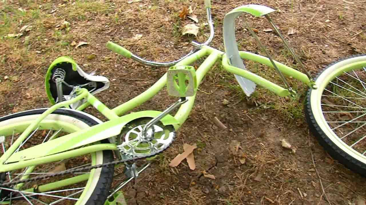 BA Teen Recovering From Hit-And-Run; Police Looking For Driver