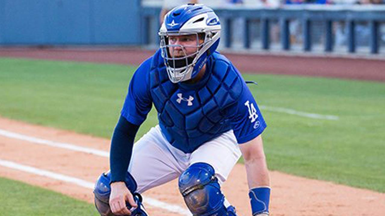 Drillers Reclaim First Place In Texas League