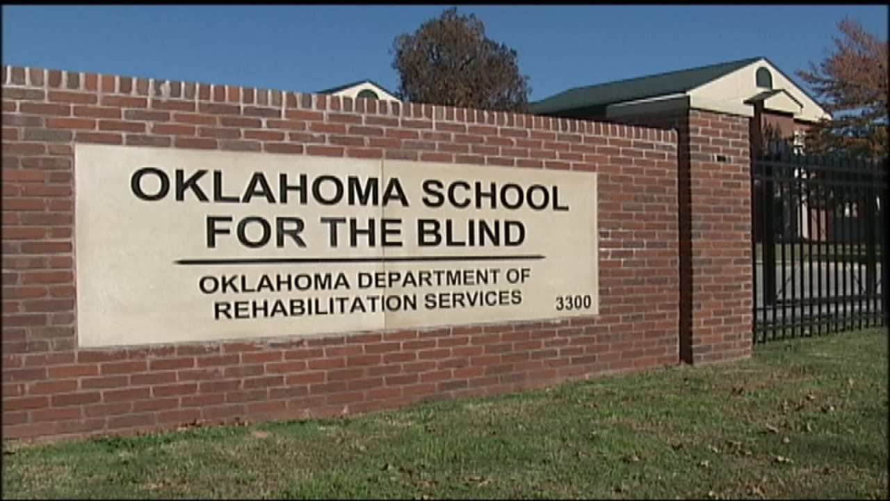 School For The Blind Student Left In Hot Van During Tulsa Field Trip