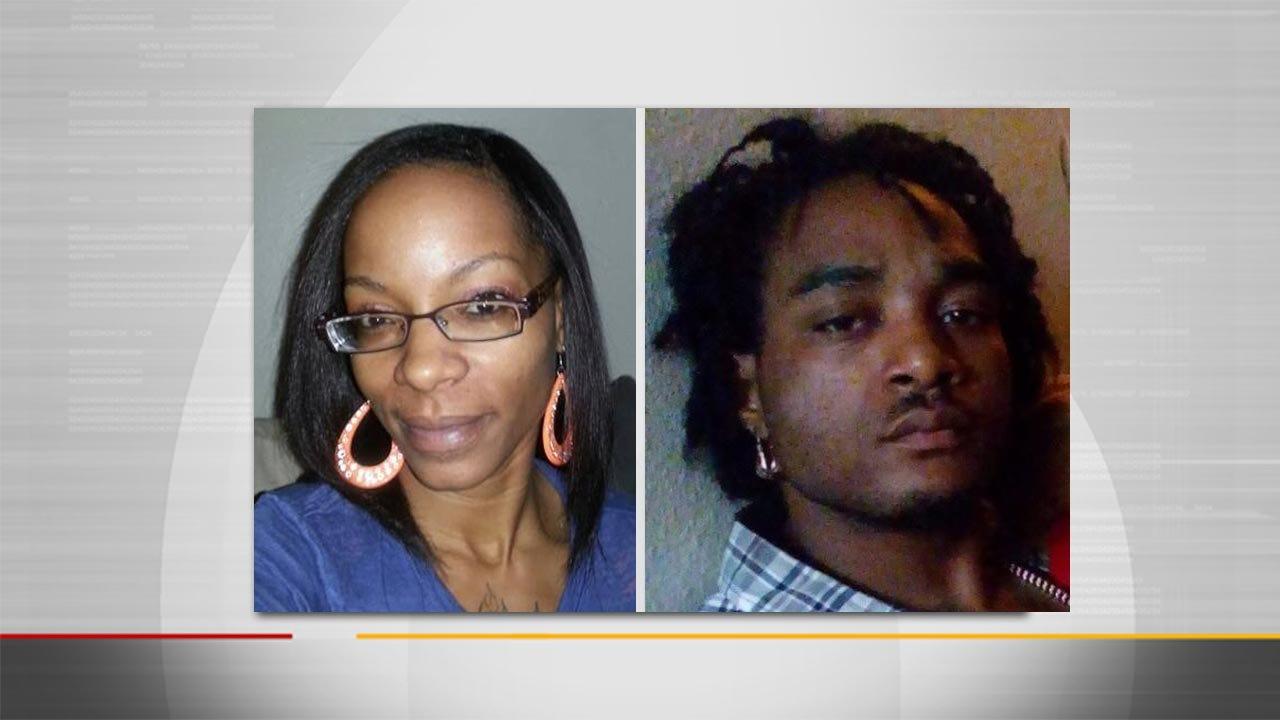 Police Make Arrest In Chamberlain Park Double Murder