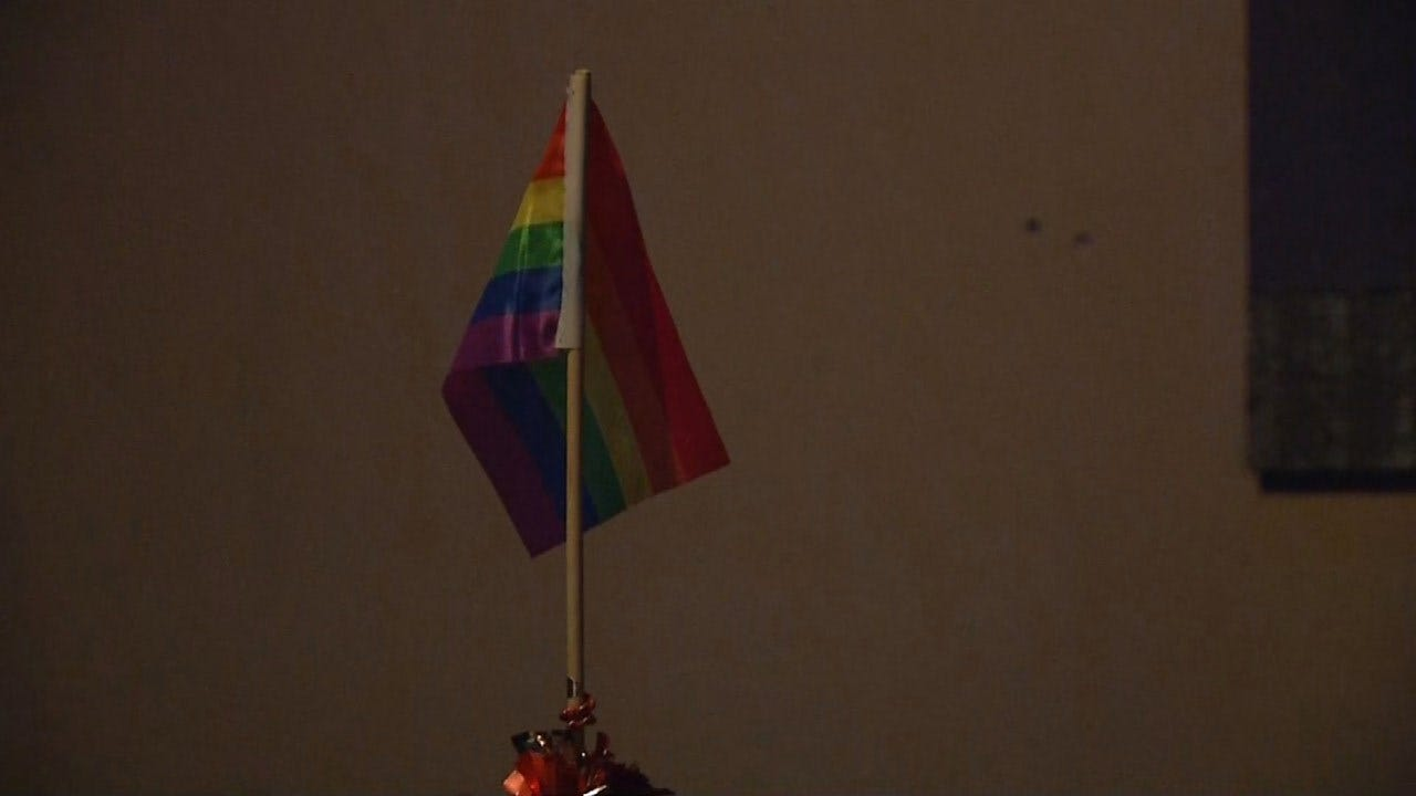 Tulsa LGBT-Friendly Bars Holding Vigil For Orlando Shooting Victims