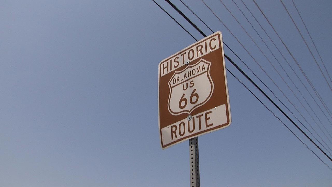 Tulsa Mayor Creates Commission To Encourage More Route 66 Traffic