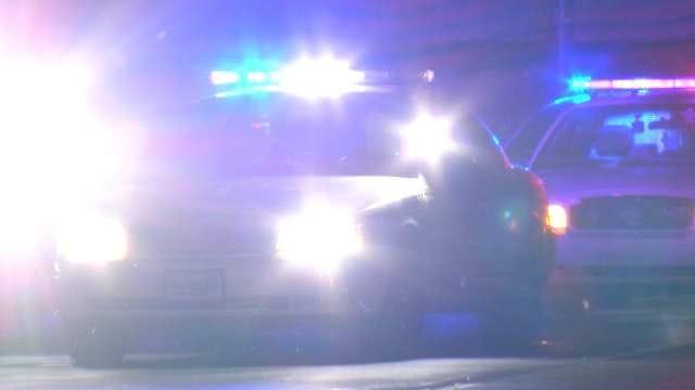 U.S. Immigration Agency Arrests Dozens In Kansas, Missouri
