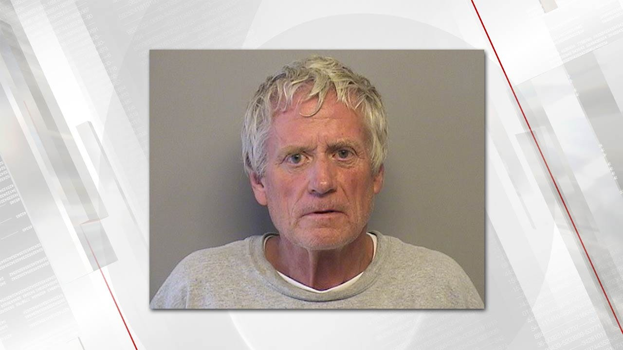 Broken Arrow School Employee Jailed For Indecent Exposure, Drug Trafficking