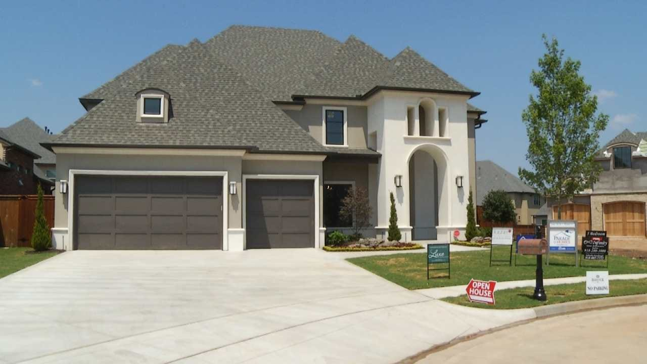 Parade Of Homes Displays Tulsa Area's Best In Variety Of Price Ranges