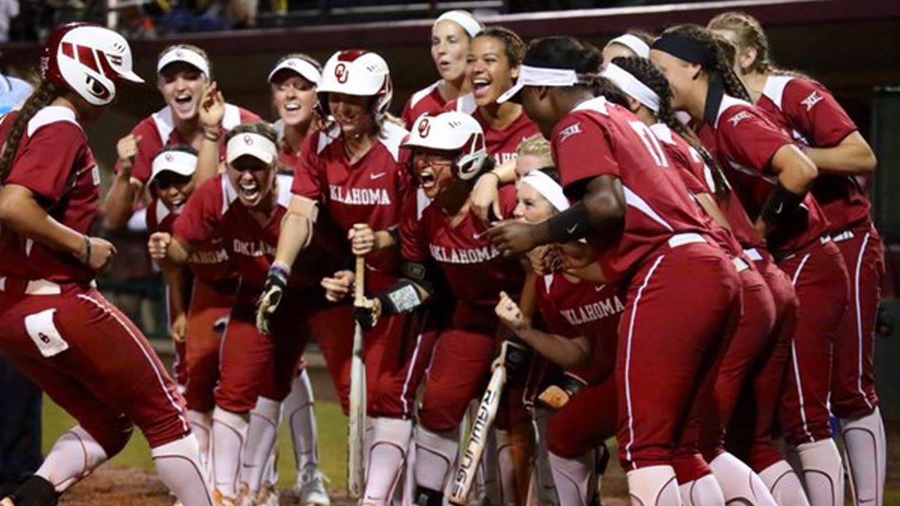 Women's College World Series Preview: OU, Alabama Meet Again