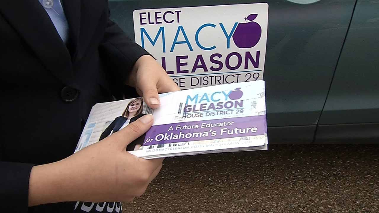 Young Oklahomans Determined To Bring Fresh Ideas To Legislature