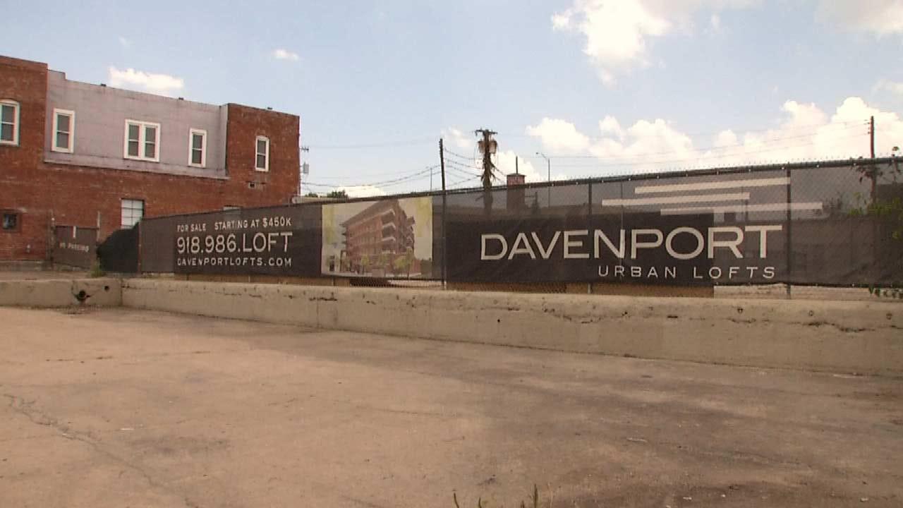 Davenport Urban Loft Developers Tweaking Plans Based On Feedback