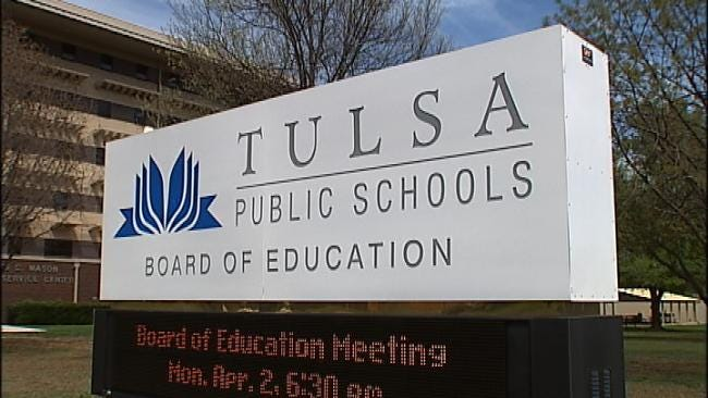 Pay Cuts, Pay Raises Up For Vote For Tulsa School Board