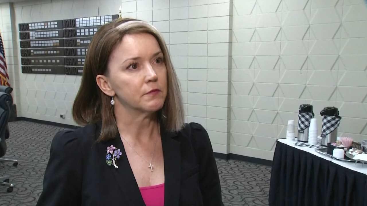 Tulsa Public Schools Approves $545M Budget