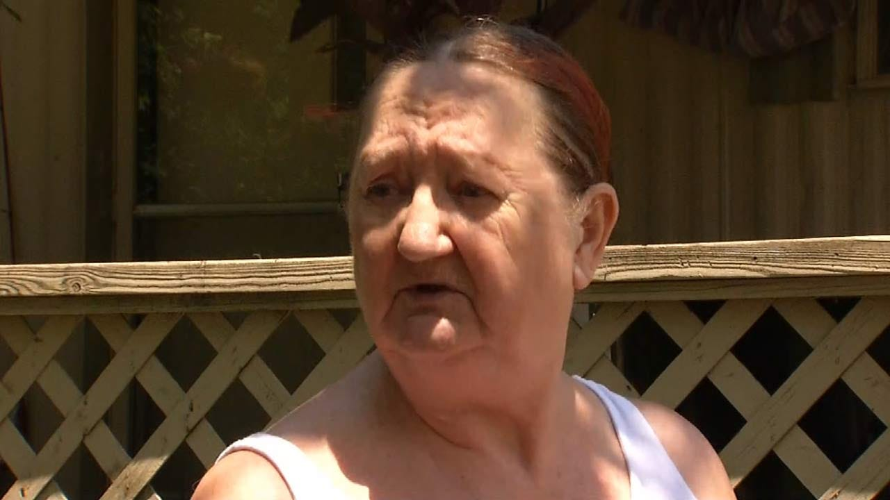 Eviction Notices Leave Chouteau Bend Residents Searching For New Home