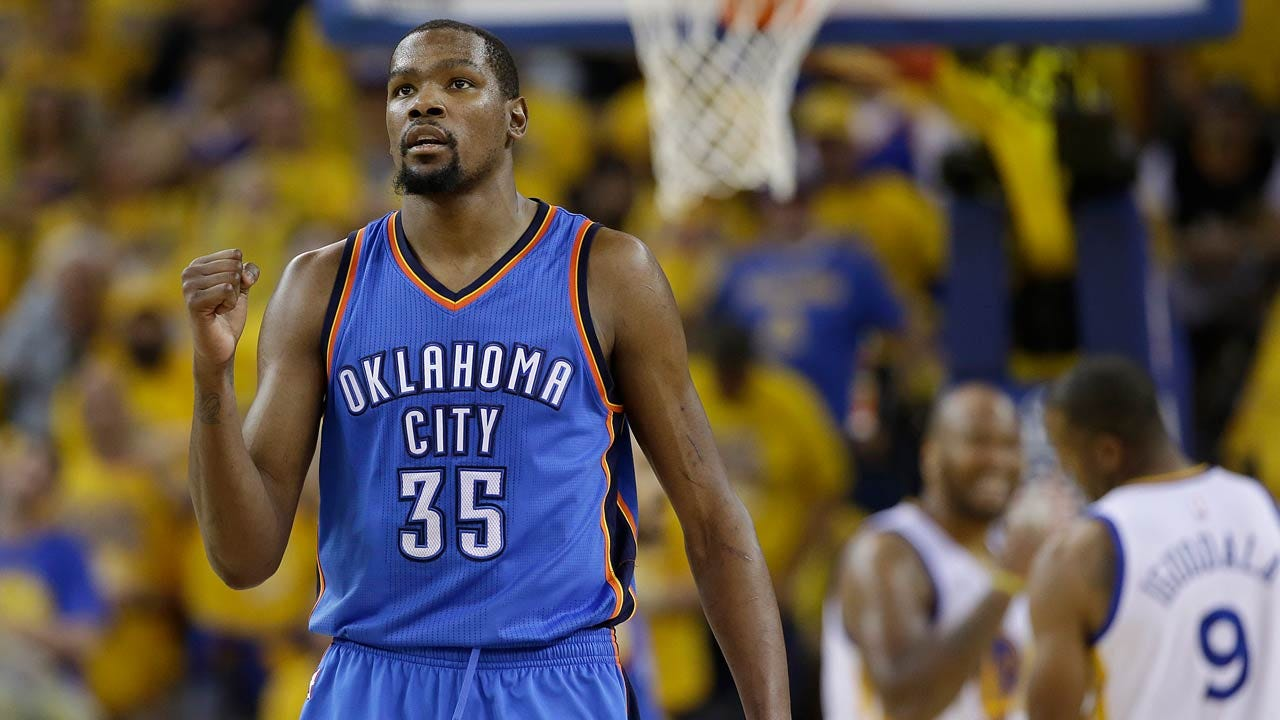 Report: Kevin Durant To Meet With Teams In Los Angeles, Interested In Warriors