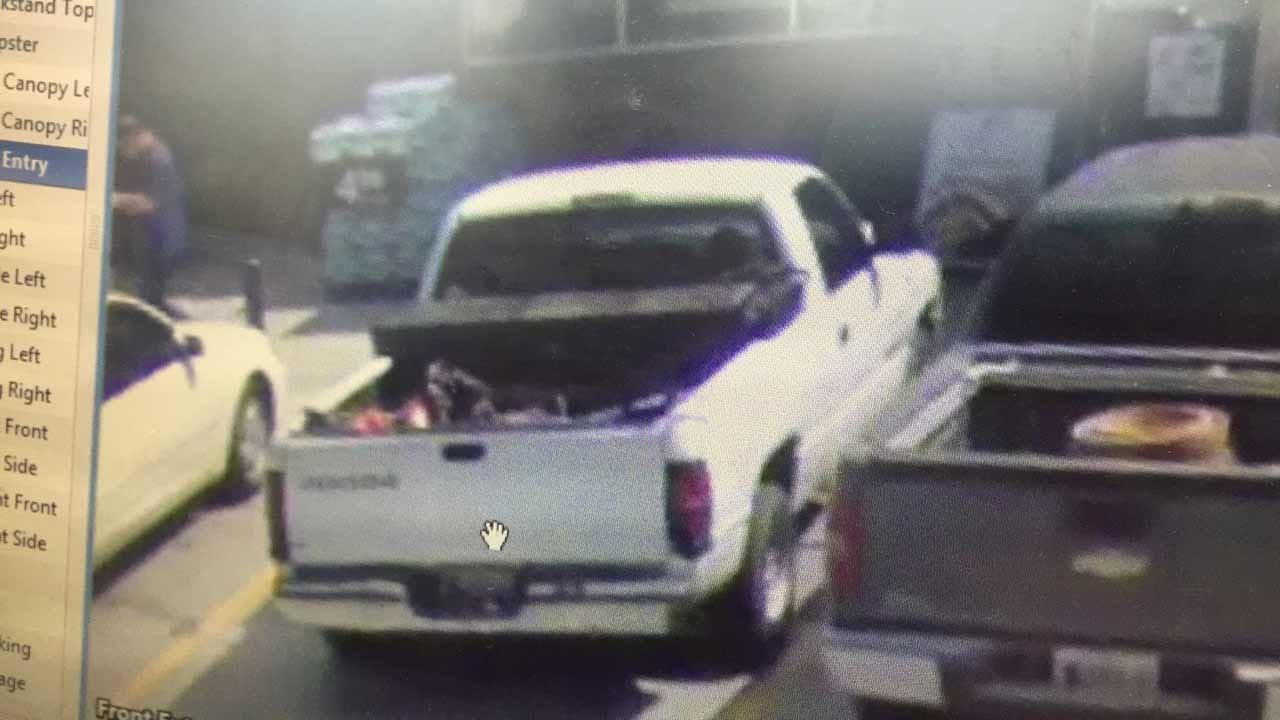 TFD Needs Help Identifying Persons Of Interest In Recent Fires