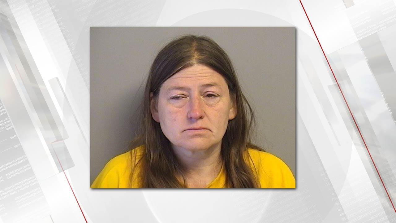 Bixby Woman Arrested In Animal Hoarding Case