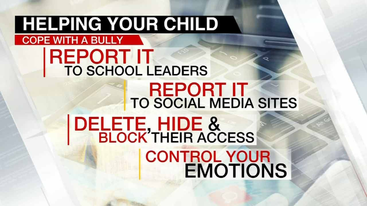 'Bully Mom' Online Trend An Emerging Problem, Expert Says