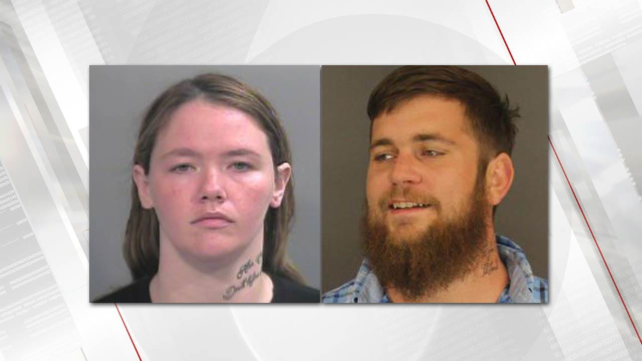 Oklahoma Couple Held For FBI After Making Threats