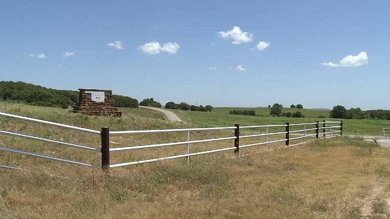 Oklahoma Heat Claims Life Of Woman During Pawhuska Mormon Pioneer Trek