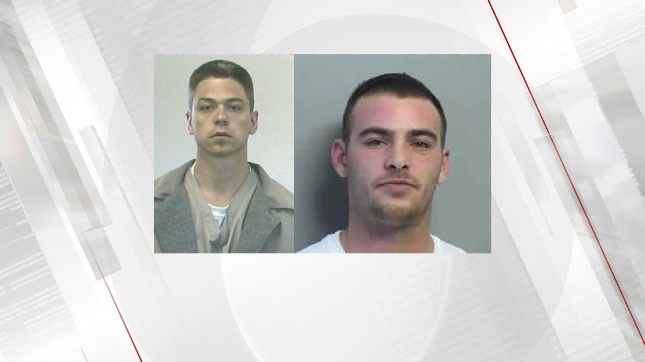 Glenpool Police Searching For Persons Of Interest In Home Invasion