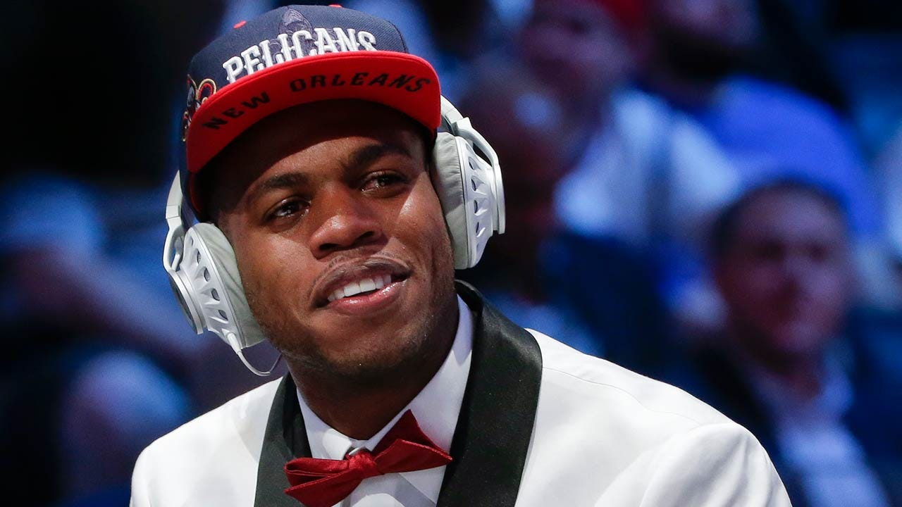 NBA Draft: OU's Buddy Hield Selected No. 6 By New Orleans Pelicans
