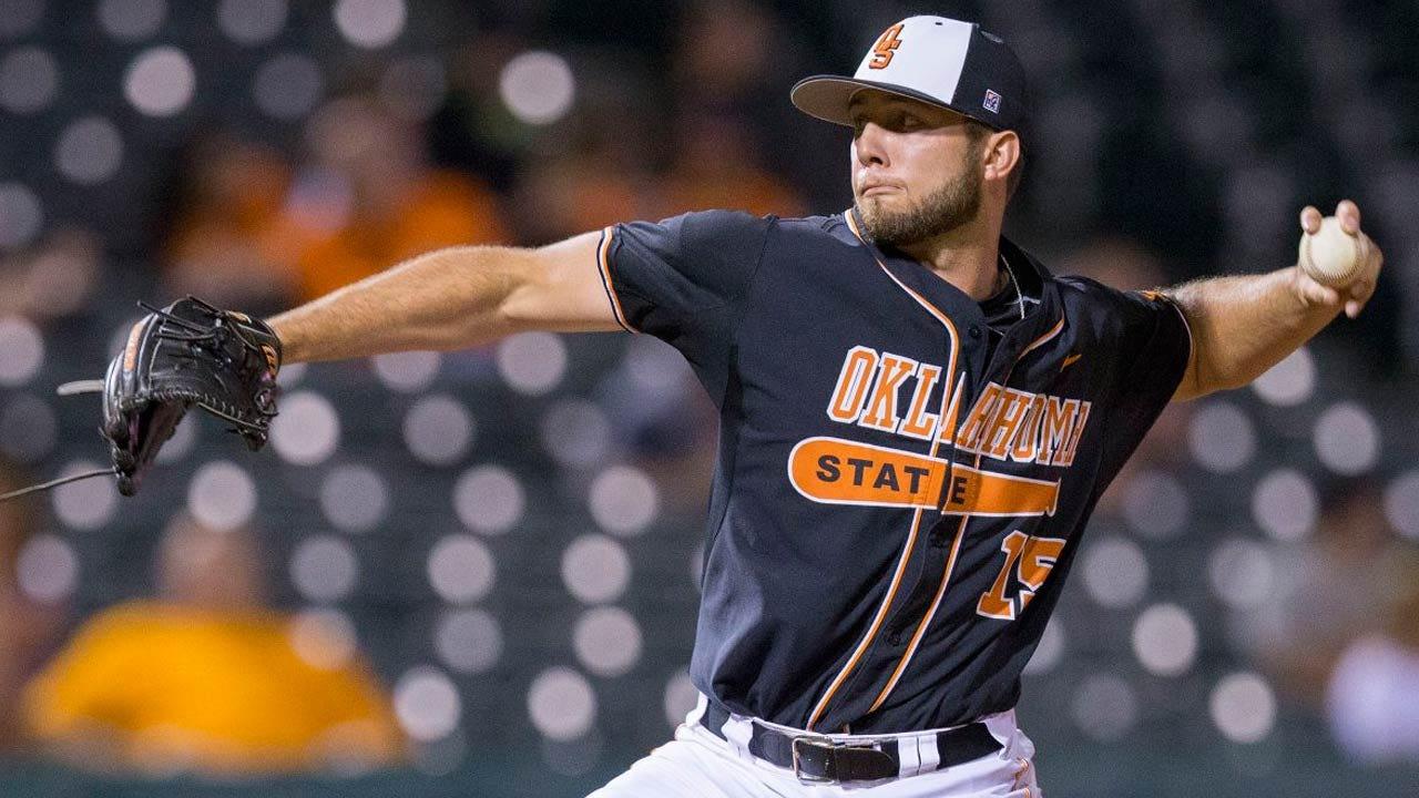 College World Series: Shaky Defense Factor In OSU's 9-3 Loss To Arizona
