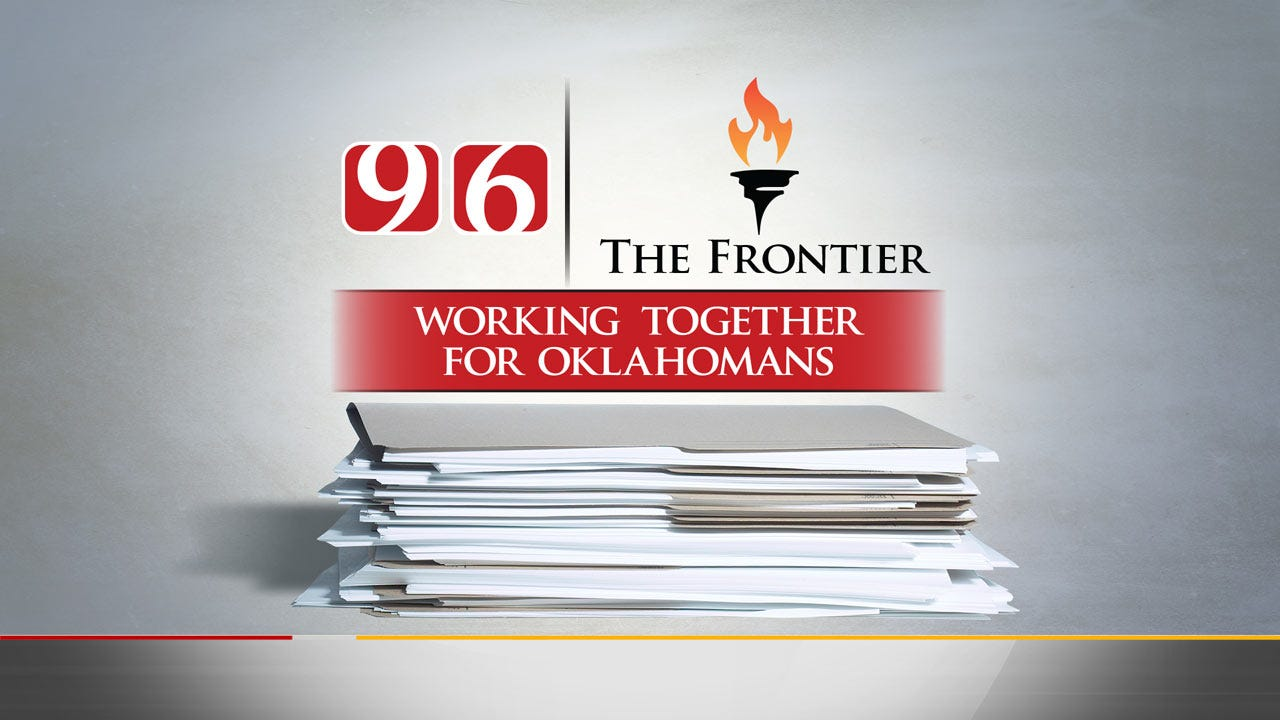 Frontier: State To Investigate TCSO Over Prisoner Injury Reports, Patrol Car Transports