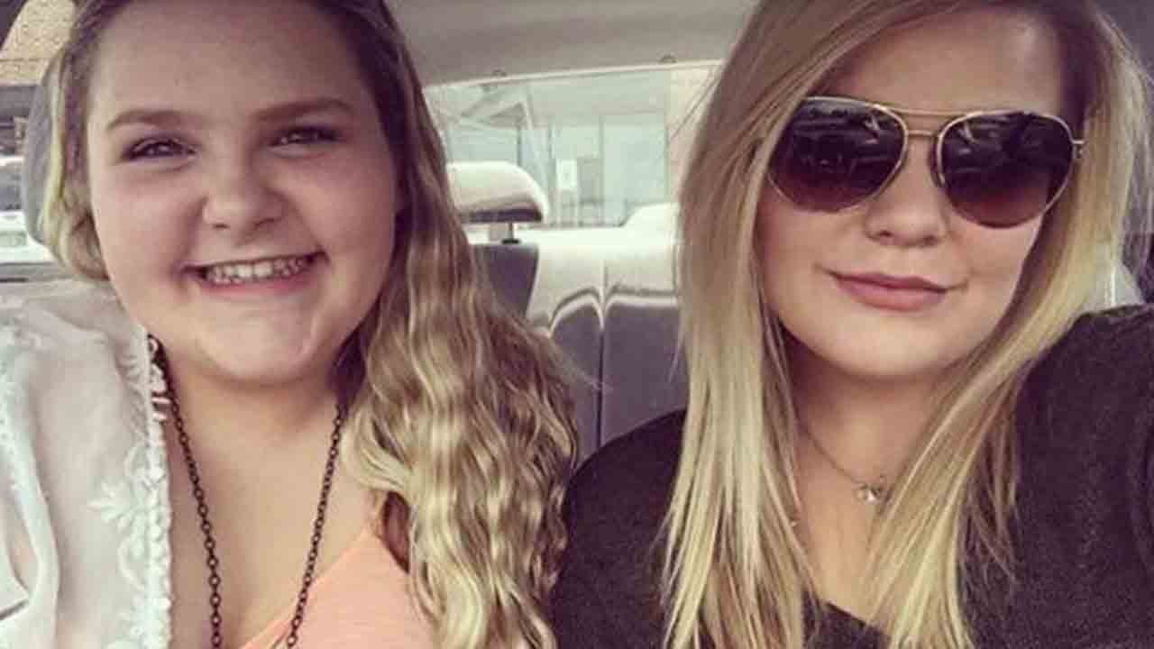 Houston Woman Shoots, Kills Her Daughters