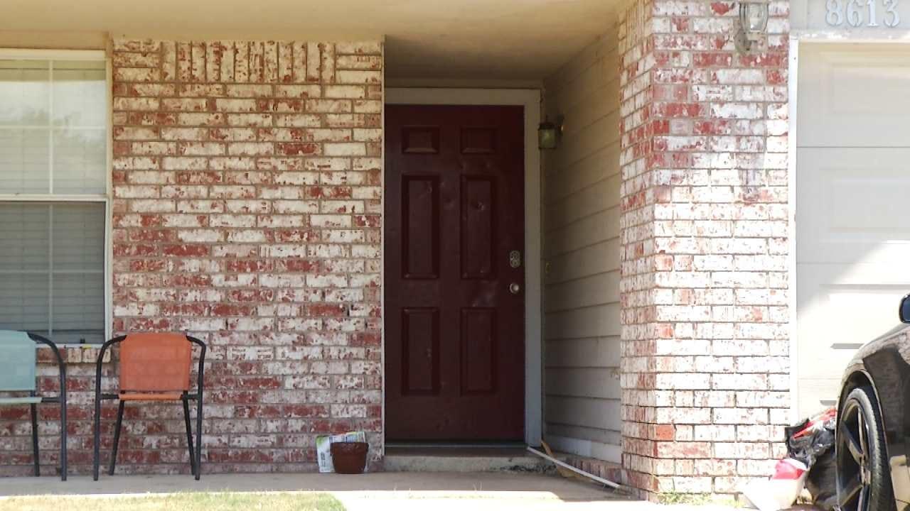 Bixby Police Investigate Home Invasion Report