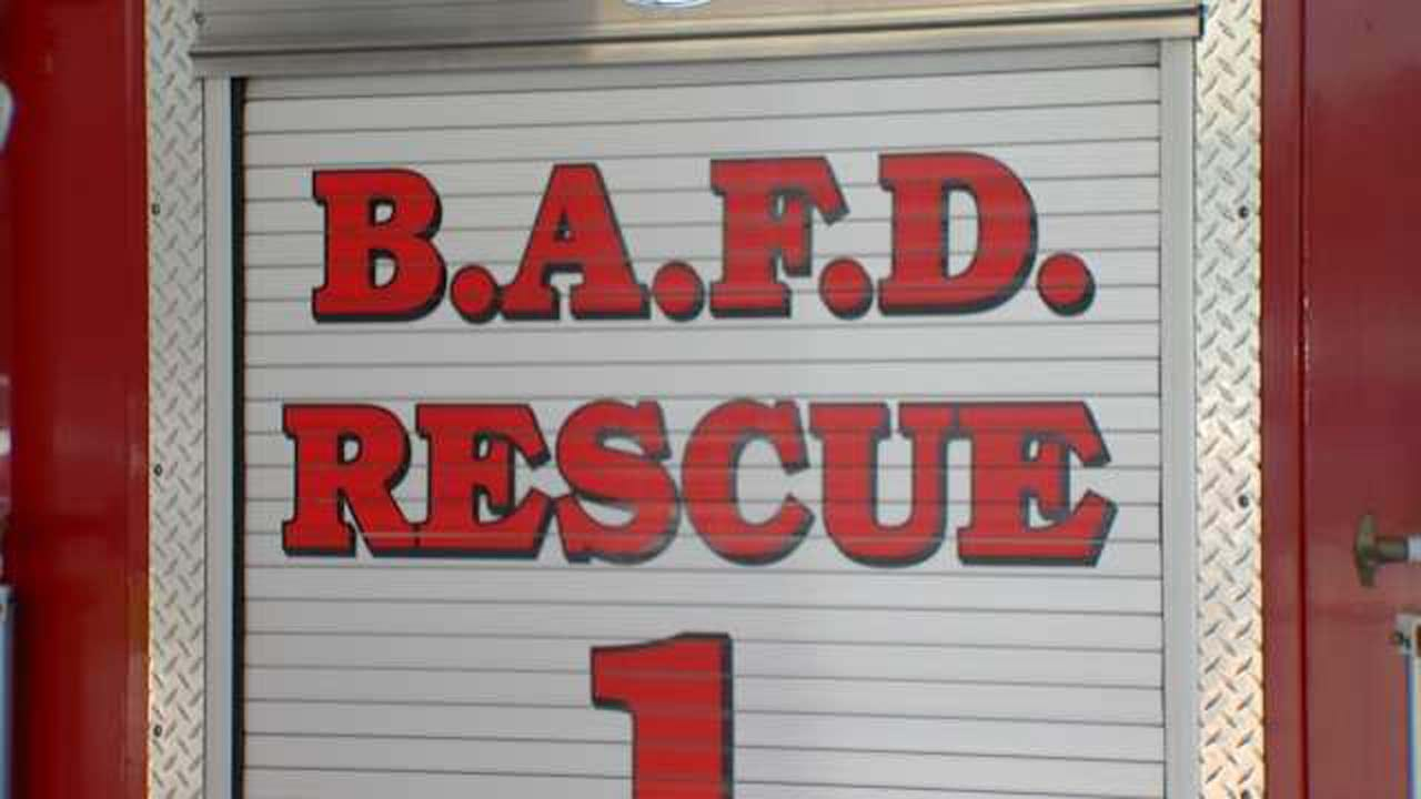 Broken Arrow To Accept Applications For Firefighters