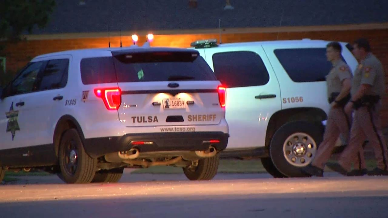 Man Robbed On Way To Work At Tulsa Acme Brick