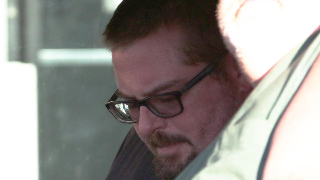 Muskogee Police Arrest Suspect In Road Rage Incident