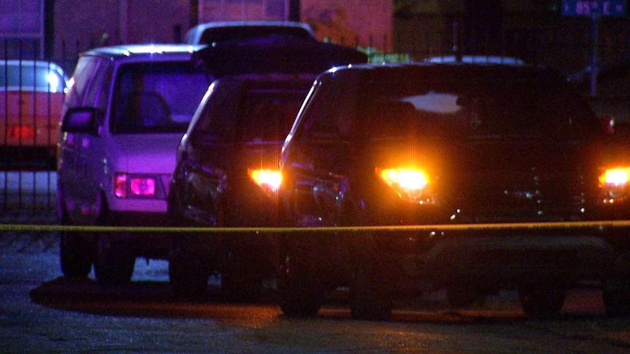 Mother Of Teen Suspected In Tulsa Crime Spree Believes He's Innocent