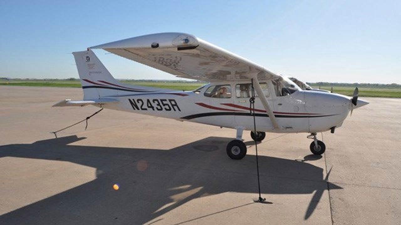 NTSB Blames Weather, Pilot For Fatal Okmulgee County Plane Crash