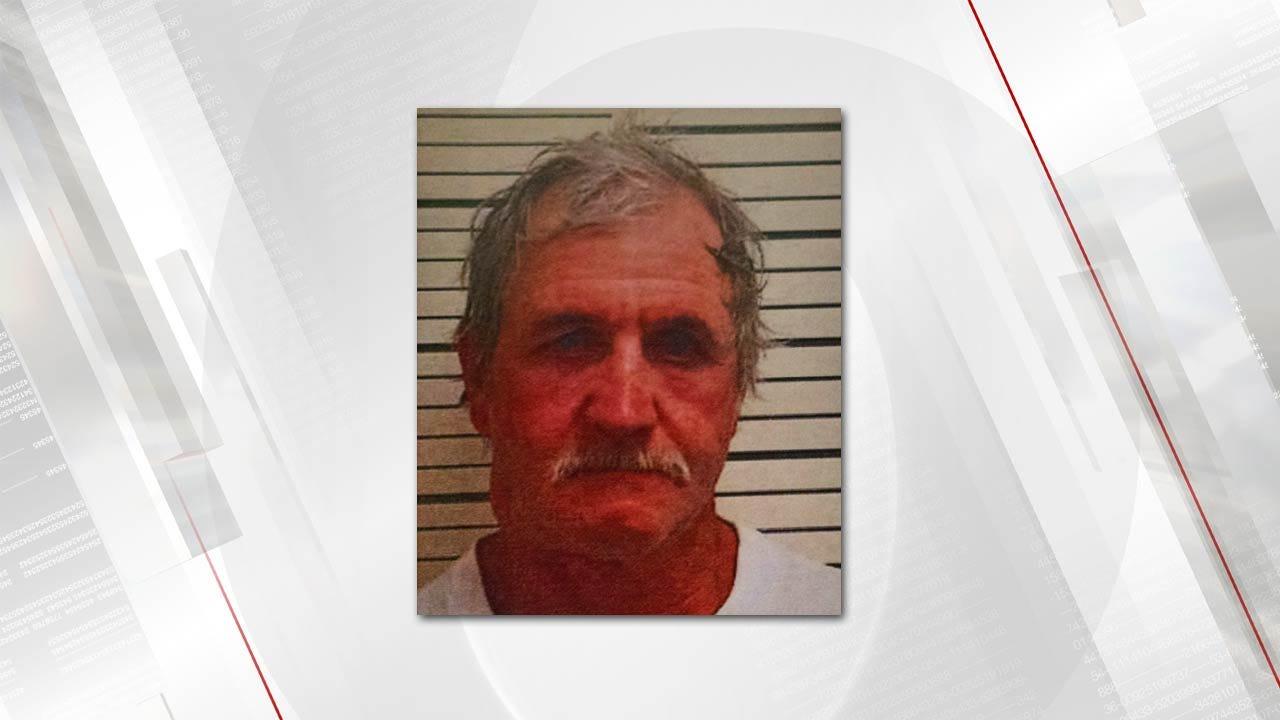 Deputies Arrest LeFlore County Man For Fatal Stabbing