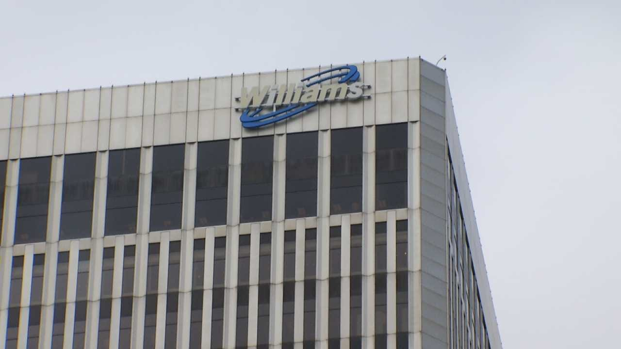Energy Transfer Equity Calls Off Williams Companies Merger