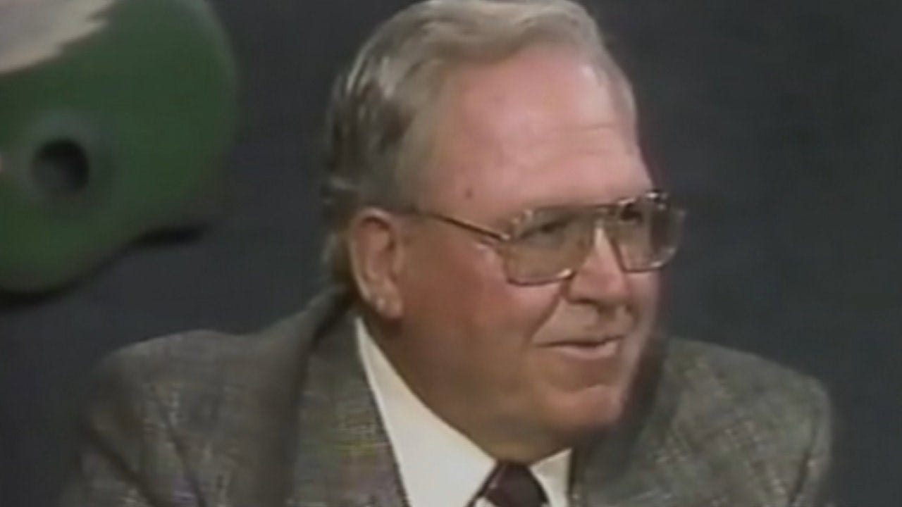 Legendary NFL Coach Left Lasting Impression On BA Football Coach