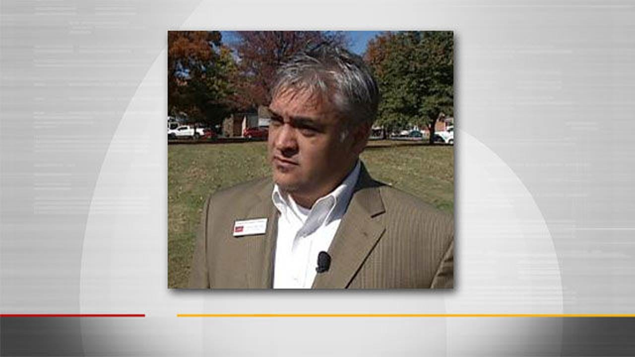 Former Tahlequah Chamber Director Pleads Guilty To Embezzlement