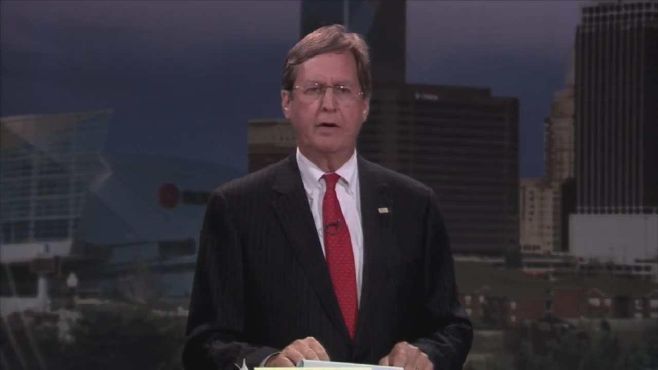 Mayor: Tulsa Police Practice Of Buying Rank Will Stop