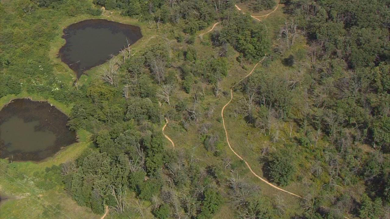 Tulsa's Turkey Mountain Added To National Park Service's Trails System