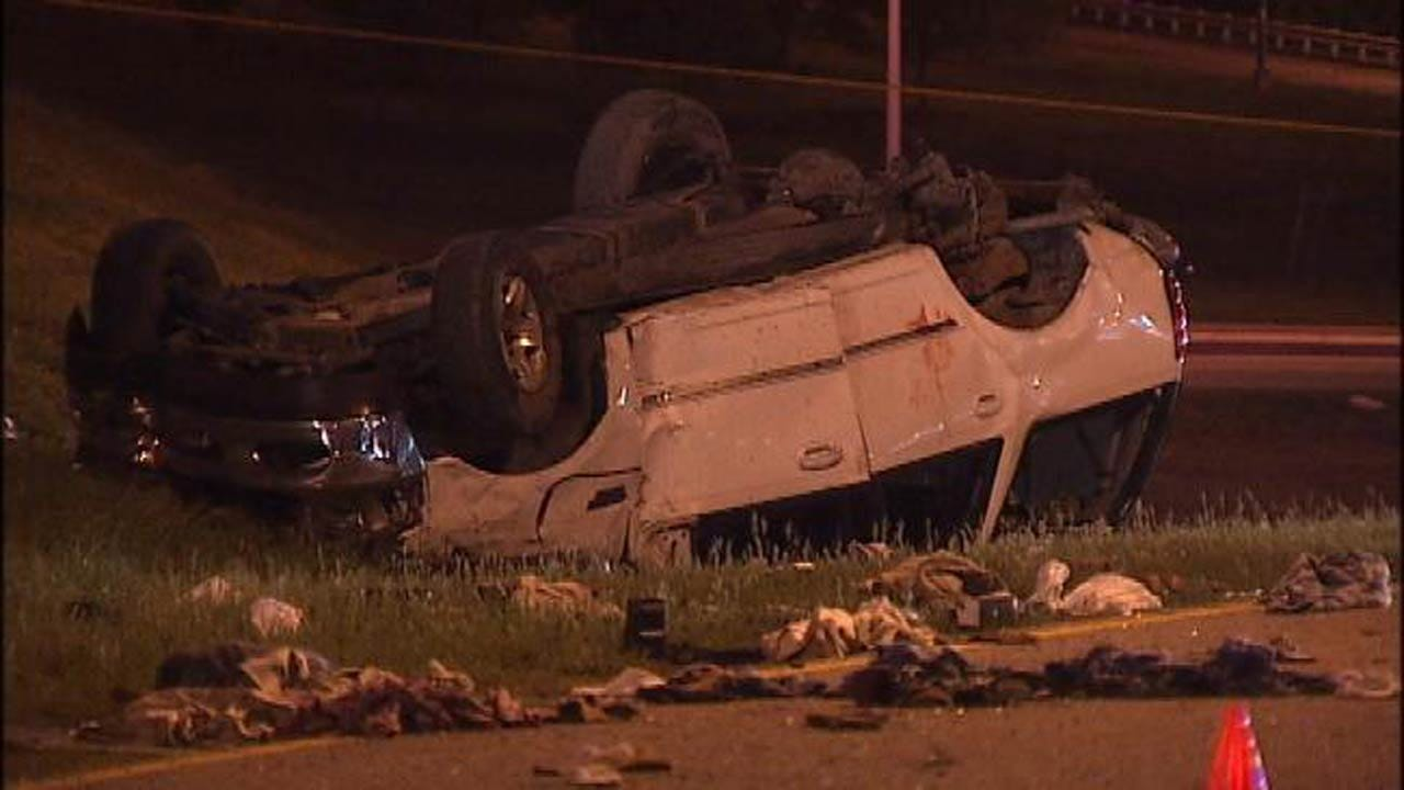 Conviction Stands In Deadly Alcohol-Related Crash Near BA Expressway