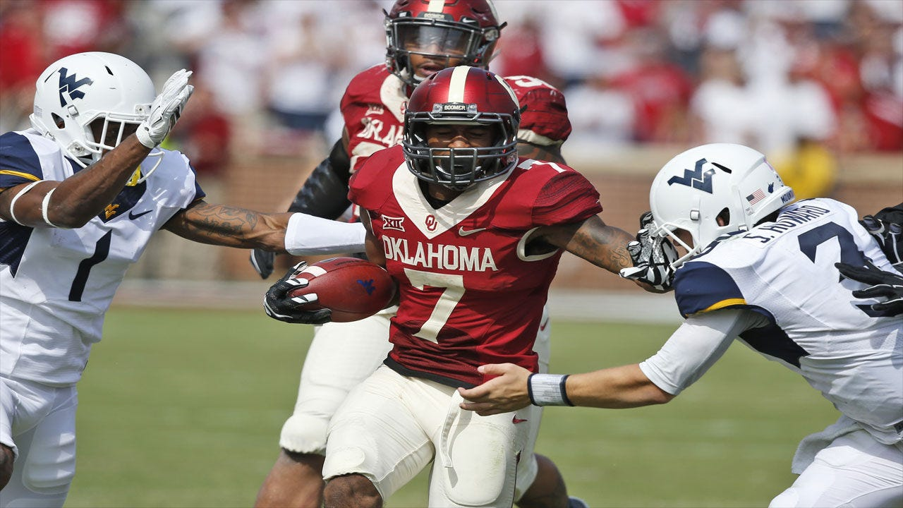 OU's Jordan Thomas Arrested For Public Intoxication, Assault And Battery