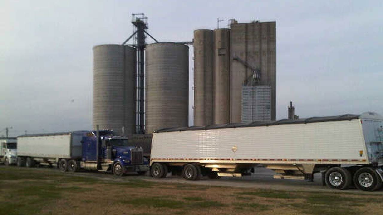 Worker's Death Reported At Simmons Feed Mill In Fairland