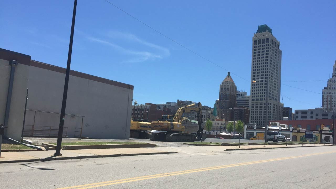 Big Changes Coming To Another Location In Downtown Tulsa