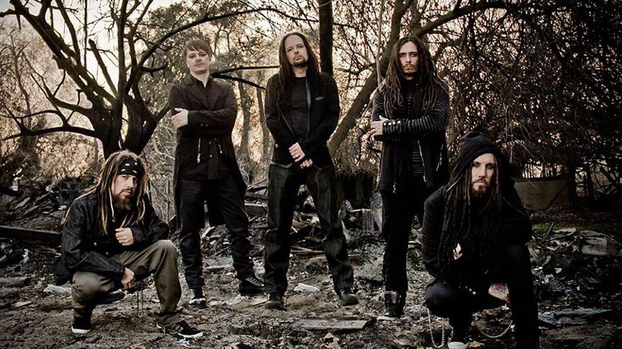 Korn To Play Tulsa's BOK Center In October