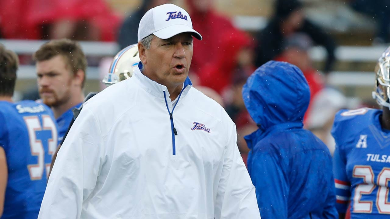 Bill Blankenship Named Fayetteville High School Head Coach