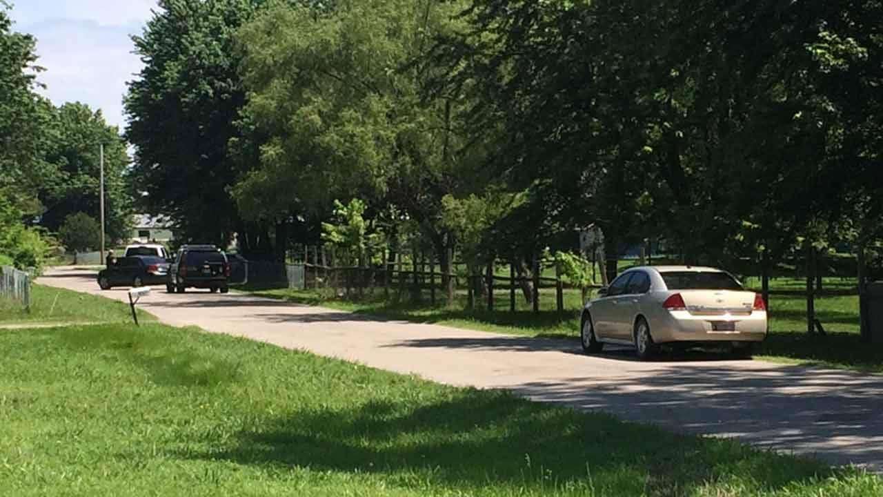 Broken Arrow Police Arrest Man After Standoff