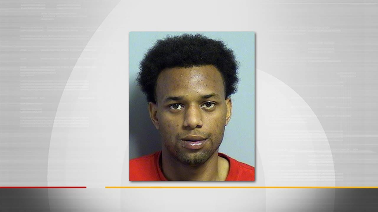 Man Pleads Guilty To Seven Tulsa Armed Robberies