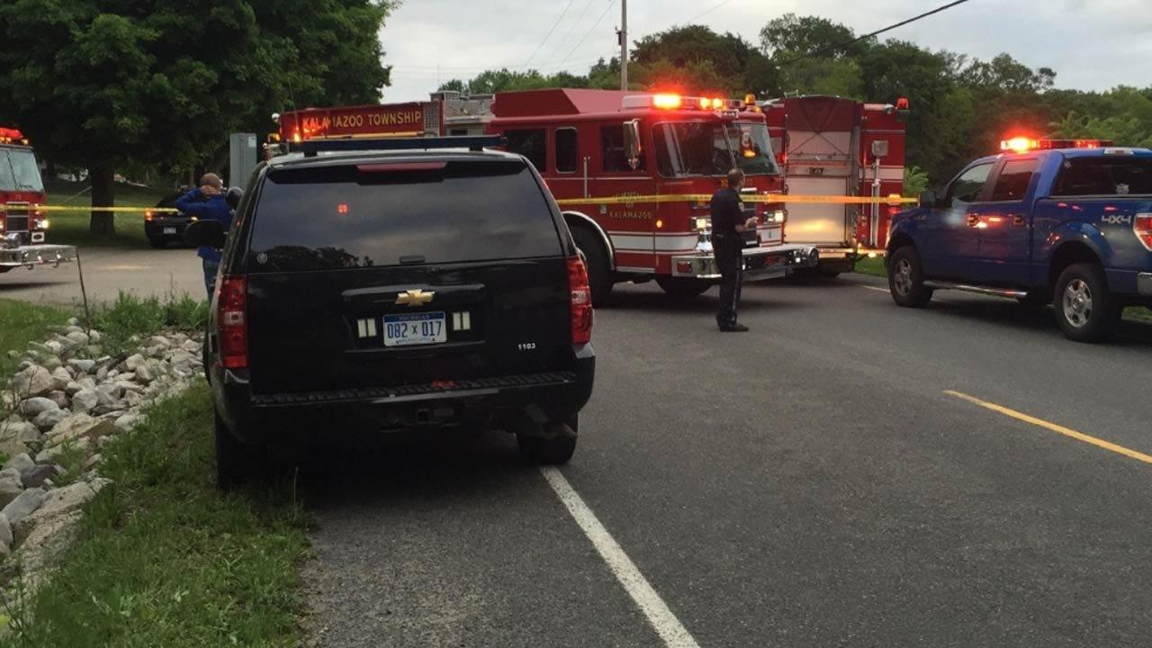 Pickup Kills Five Michigan Bicyclists, Driver Arrested